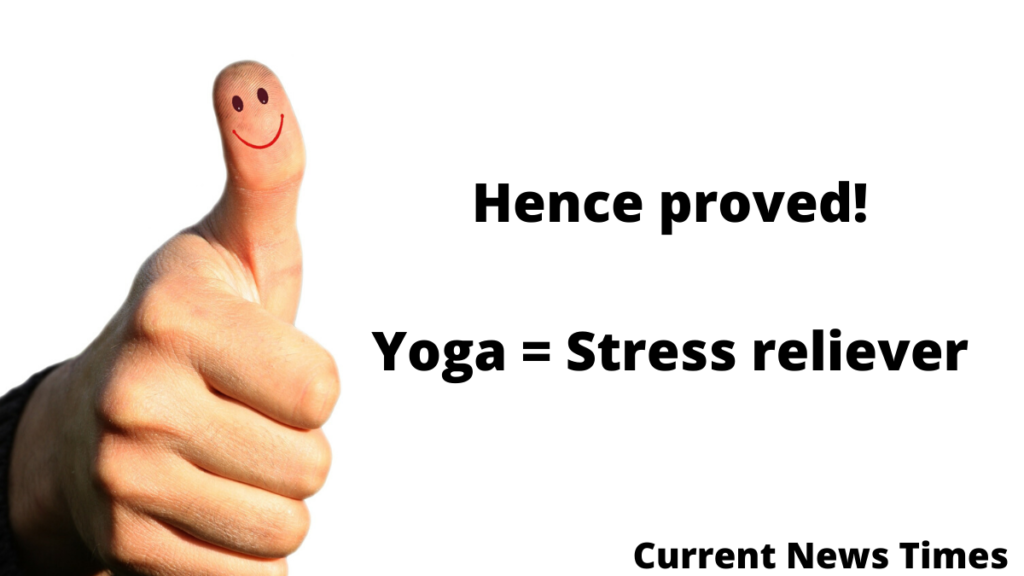 Hence-proved-Yoga-Stress-reliever