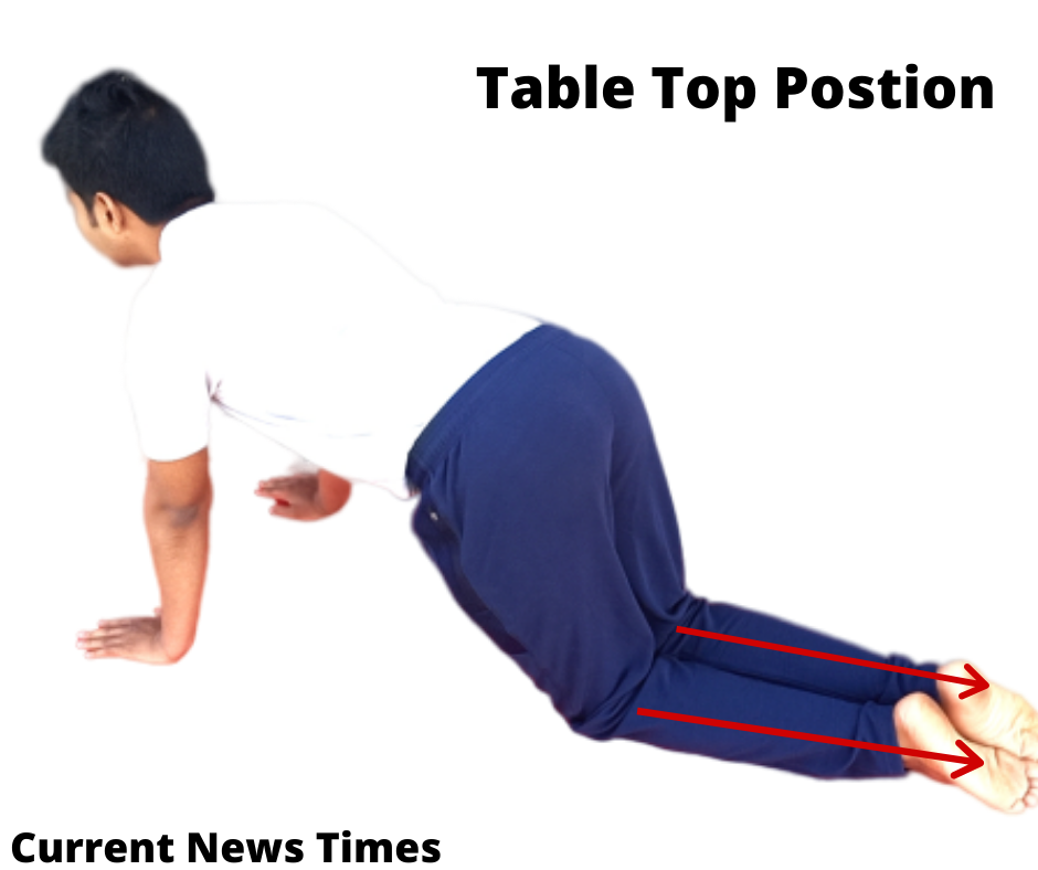 Boy-in-Table-top-position