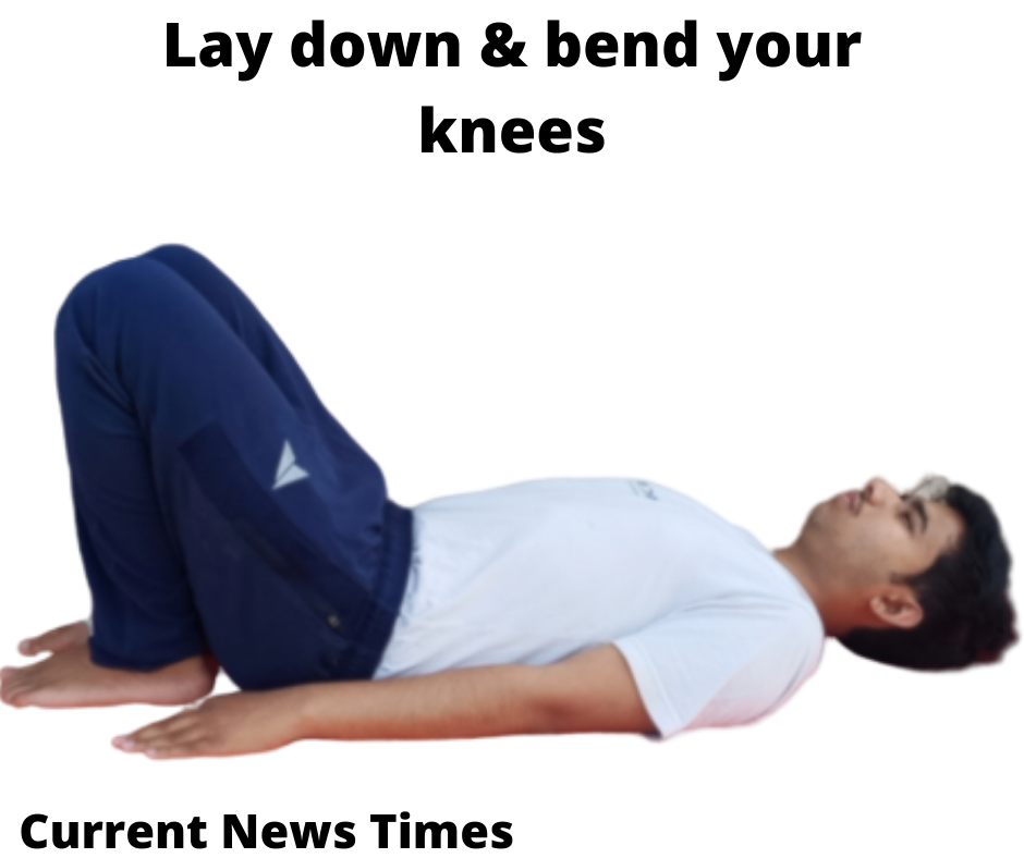 Step-1-lay-down-and-bend-your-knees
