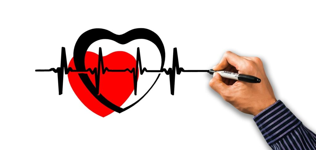 person-drawing-heart-rate-with-marker