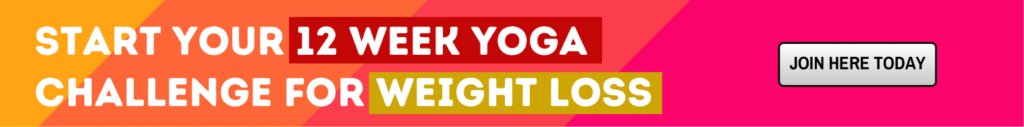 Start Your 21 Week Yoga Challenge for Weight loss-1