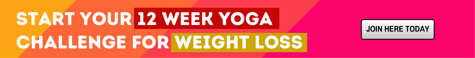 Start Your 21 Week Yoga Challenge for Weight loss 1 1