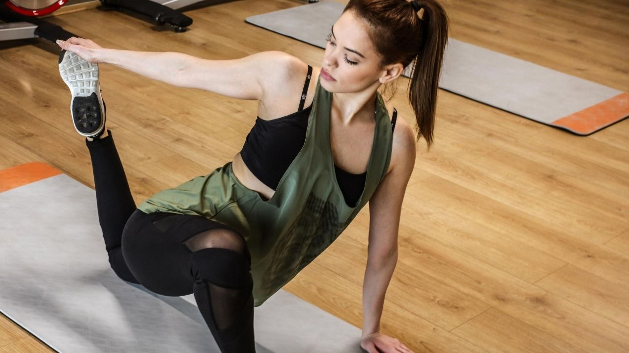 flexibility goes hand in hand with mobility